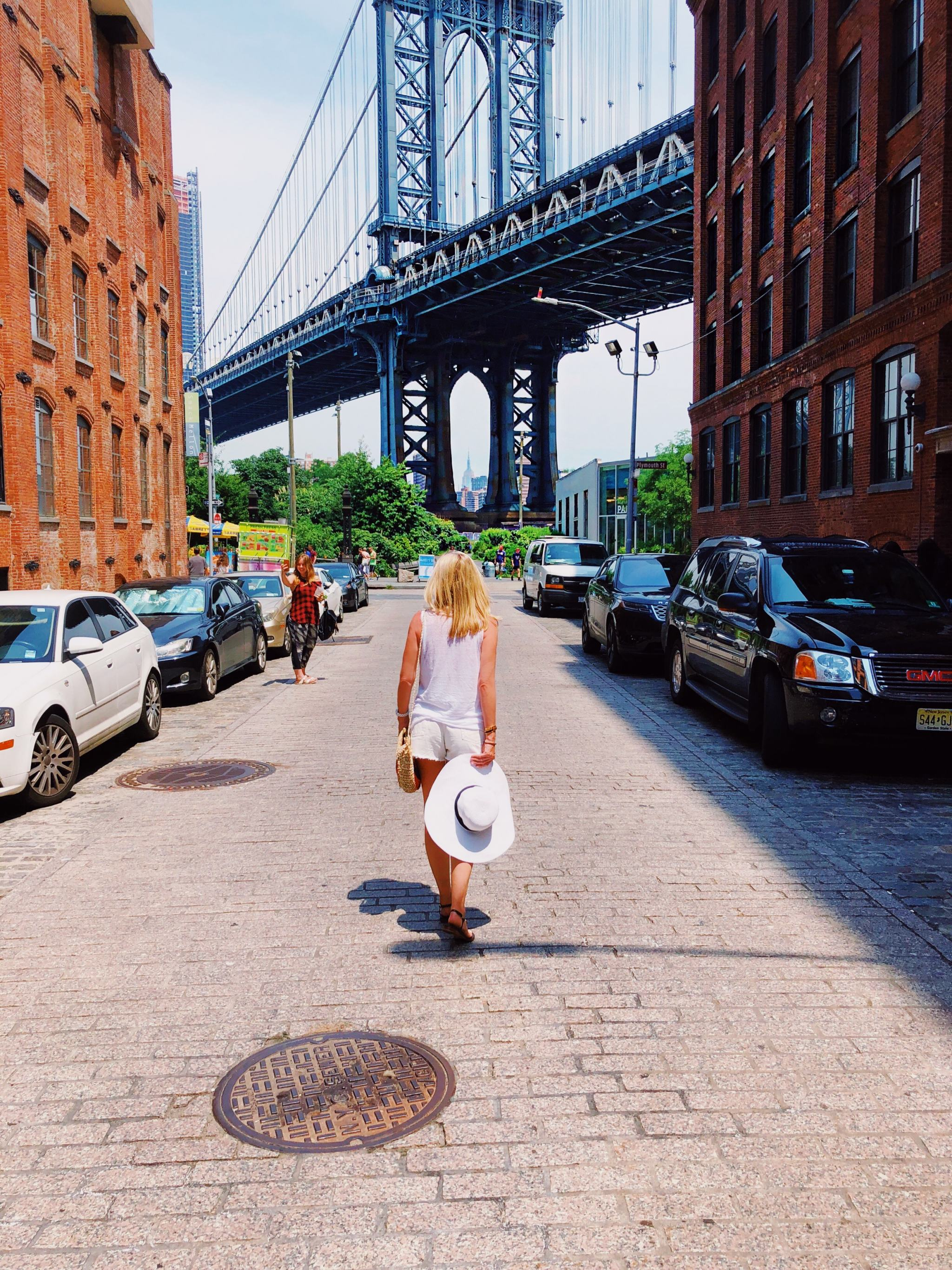 New York City Spots - Step-by-Step Instagram Guide for Navigating NYC