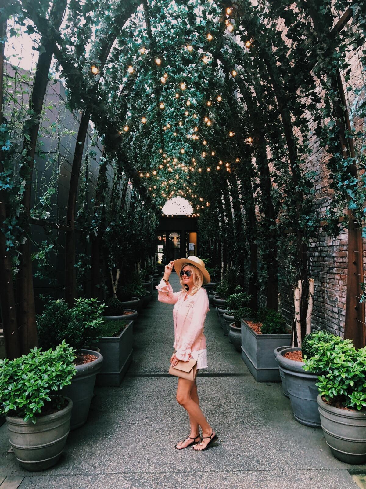 Instagram Guide for Navigating New York City