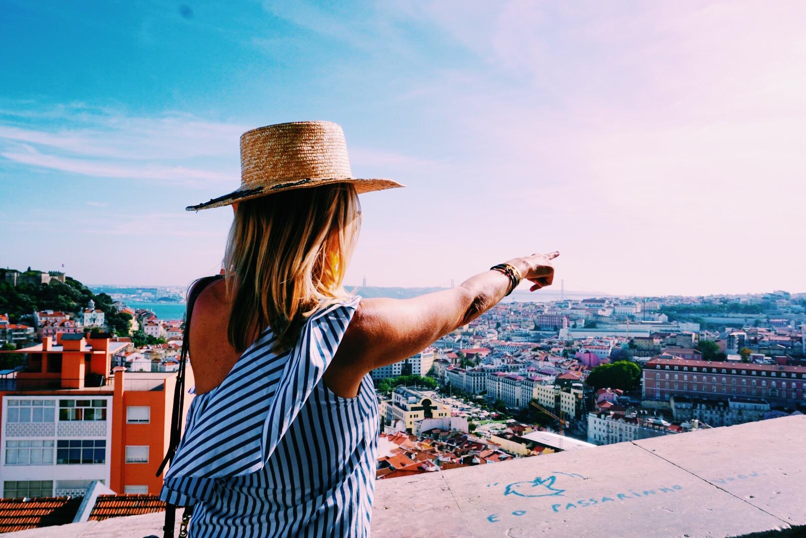 Instagram Locations in Lisbon