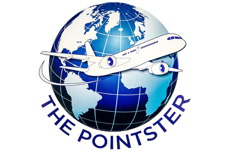 The Pointster