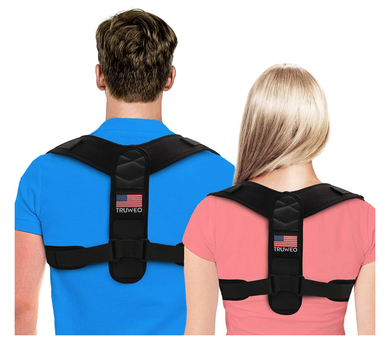 posture corrector self-care