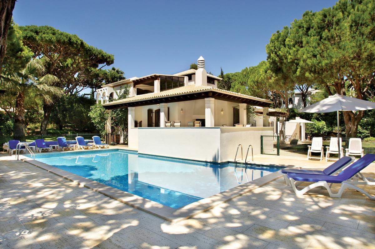 marriott homes & villas