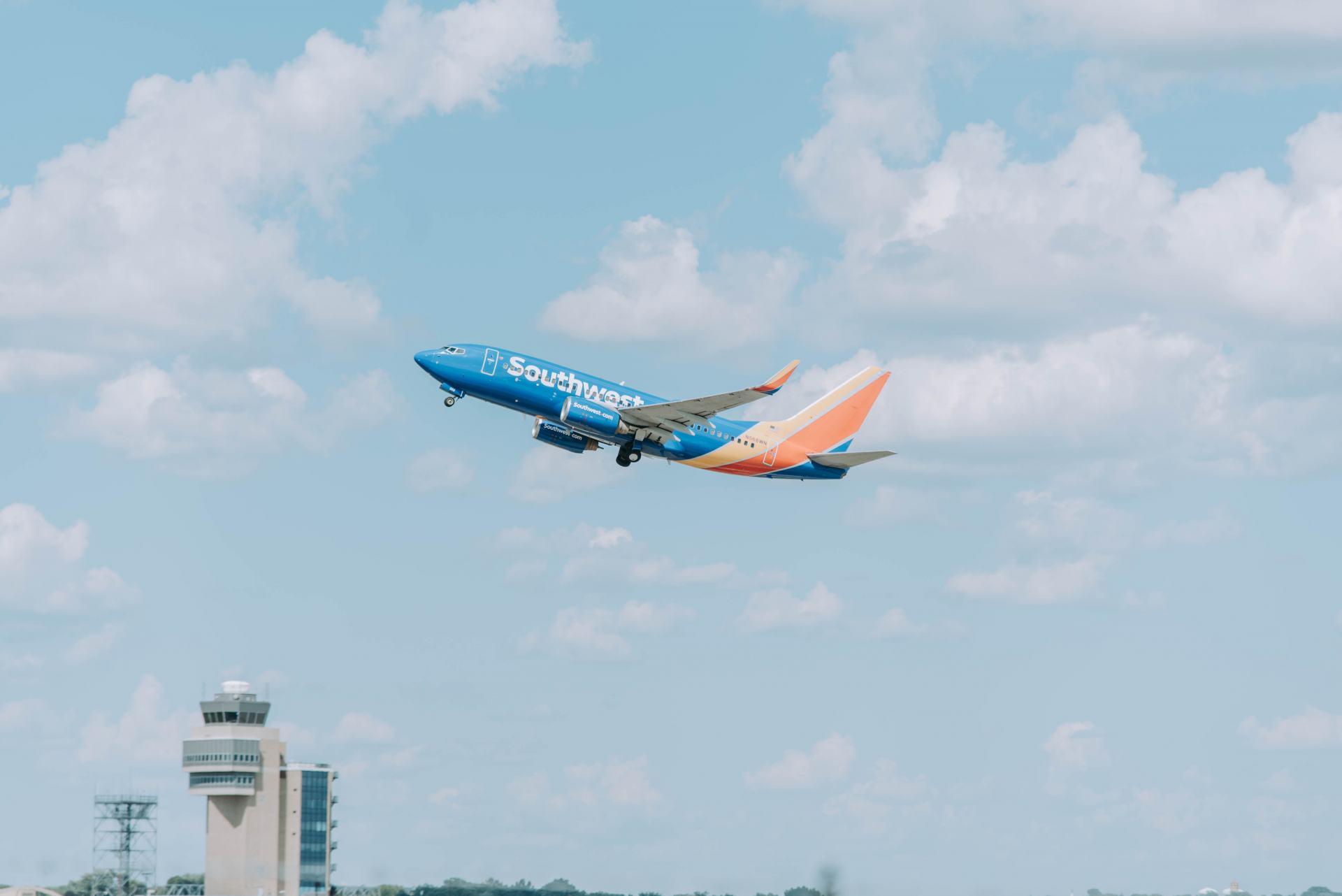 southwest airlines new routes