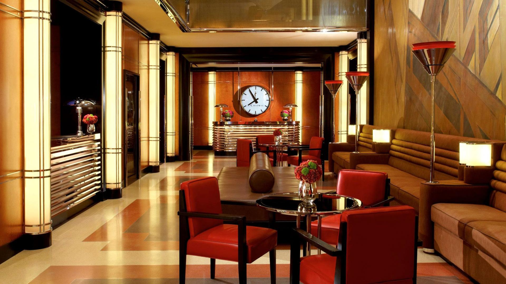 the chatwal lodge new hotel opening