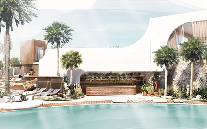 virgin hotels las vegas new hotel opening